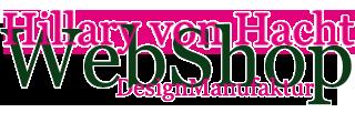 Webshop H❤H für Porzellan, Kristall, Silber-Logo