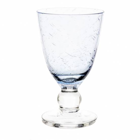 "Drinking-Glass ""Elisabeth of Thuringia"" Azur"