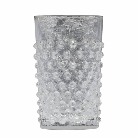 "Drinking-Glass ""Burggraf"" Crystal Glass"